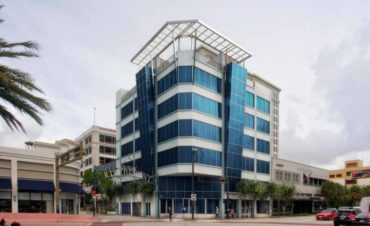 1 West Las Olas, completed in 2015, is now fully leased.