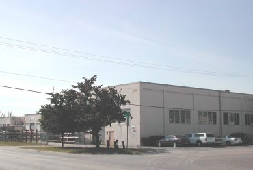 Parkson Corporation's Manufacturing Plant, Pompano Beach, FL